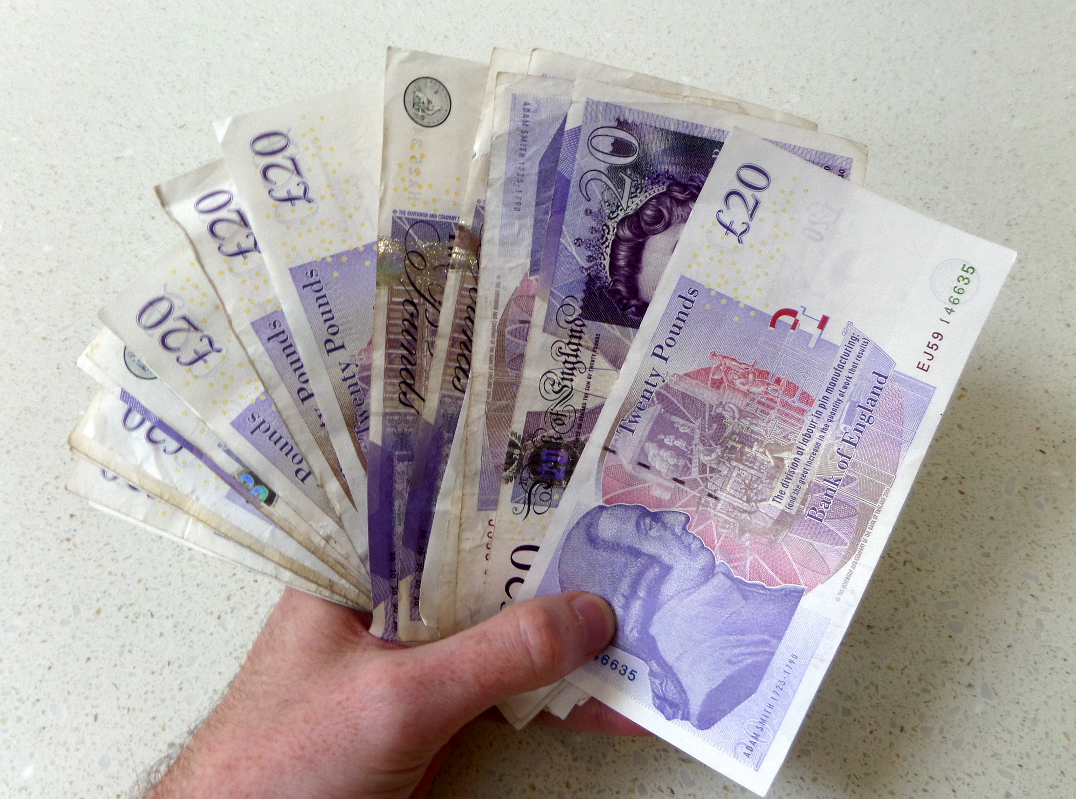 employment law wages